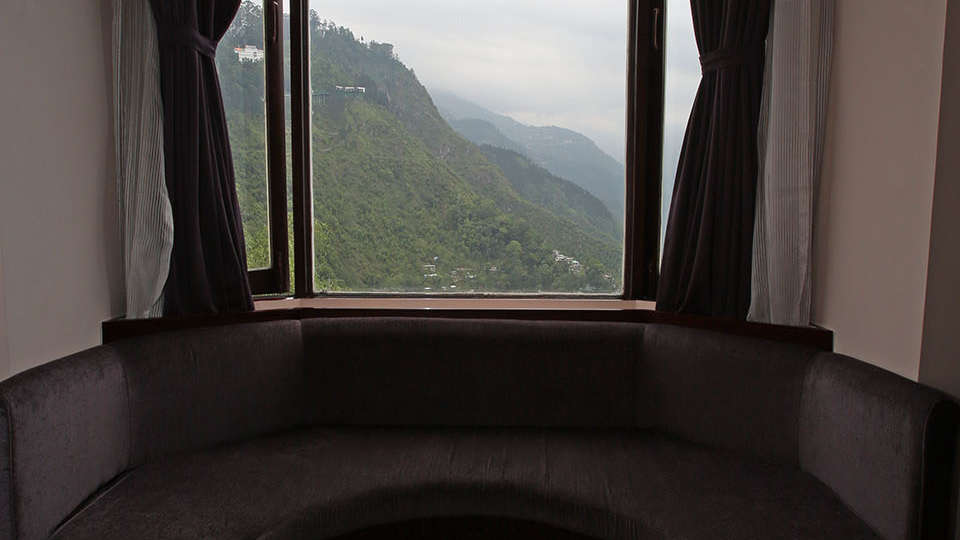 Executive Rooms at The Royal Plaza Gangtok, hotel rooms in gangtok 3