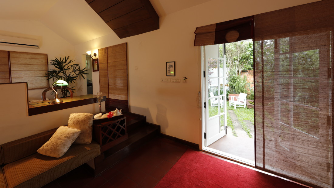 Amanvana Resort & Spa, Coorg Resorts