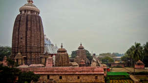 Shri Jagannath Temple Puri Near Pramod House Of Classics Puri is a leisure Hotel in Puri