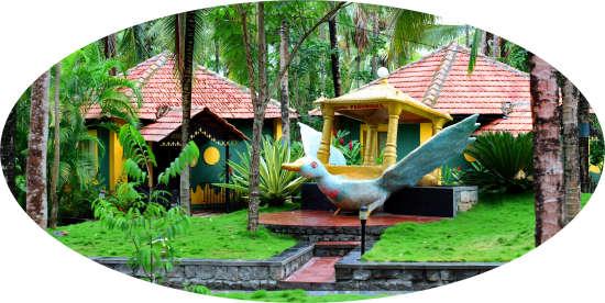 Parampara Resort & Spa, Kudige, Coorg Coorg Hotel Lobby Reception and facilities Parampara Resort Spa Kudige Coorg 40