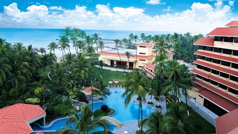 Beach Resort Near Mumbai | The Retreat Hotel & Convention Centre