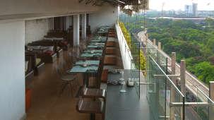 Hotel Ivory Tower, Bangalore Bengaluru 1