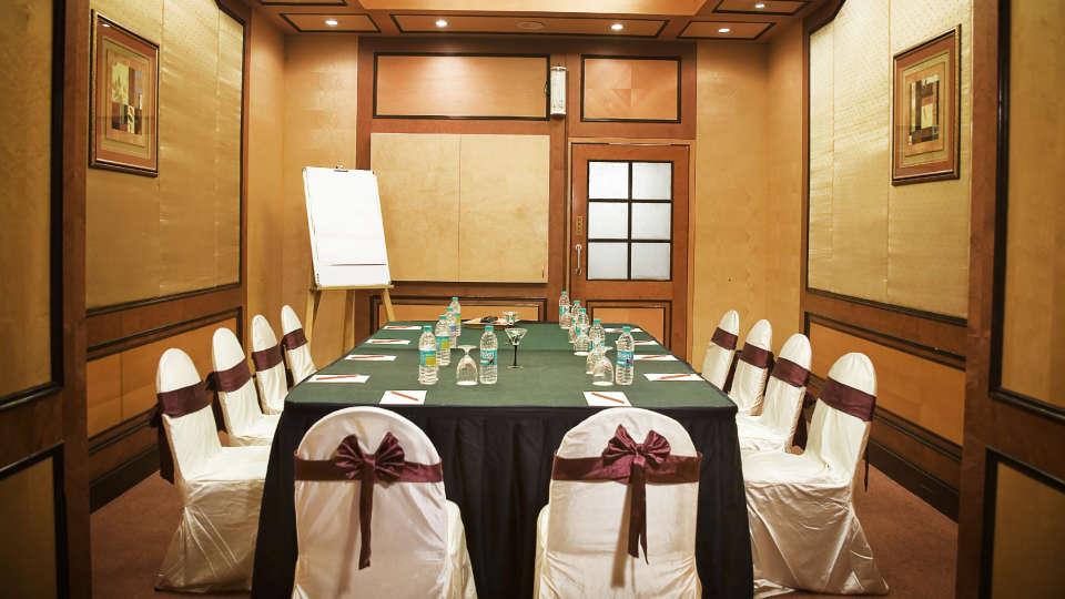 VITS Hotel, Mumbai Maharashtra Onyx Hall VITS Hotel Mumbai
