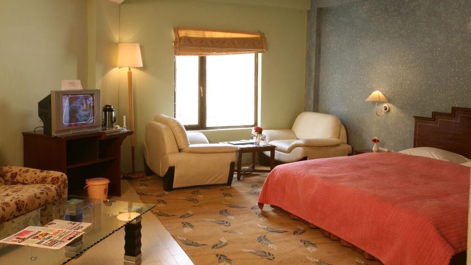Suite Sarovar Portico Badrinath 2