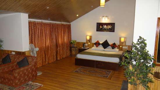 Hotel Natraj, Manali Manali Royal Suite Hotel Nataraj Manali 3