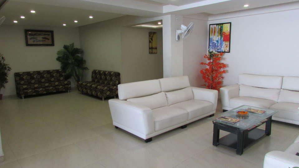 Hotel Skyland, Ahmedabad Ahmedabad Reception 1