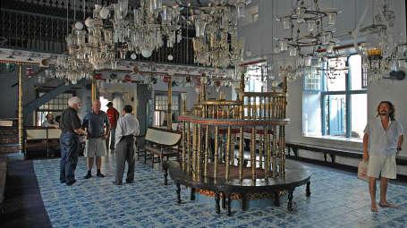 Hotel Arches, Fort Kochi Kochi Jewish Synagogue