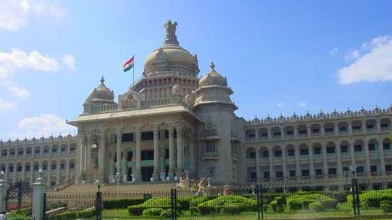 Crest Hotels  Vidhana Soudha Bangalore