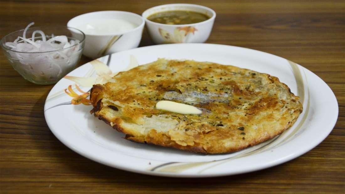 Amritsar Culinary