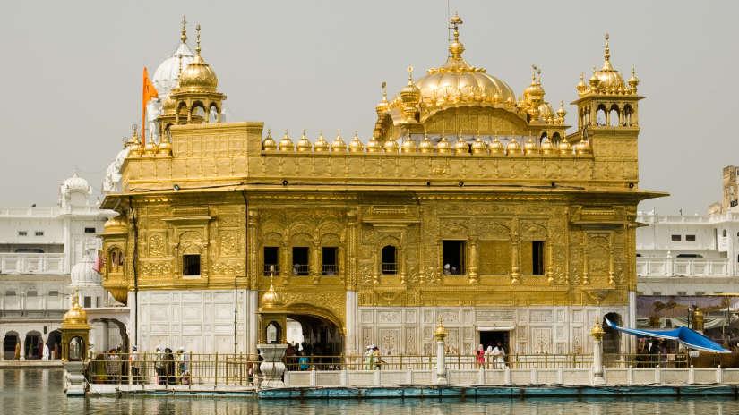 Hotel PR Residency        Amritsar Golden Temple  Amritsar