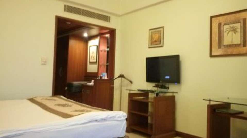 Standard room Devi Niketan Heritage Hotel Jaipur 3