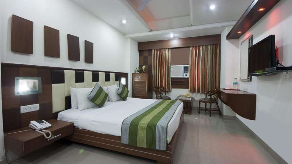 Hotel Sarthak Palace, Karol Bagh, New Delhi New Delhi And NCR 5