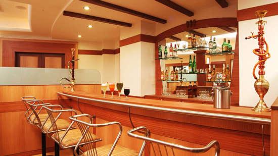 Bar Sahil Sarovar Portico Lonavala