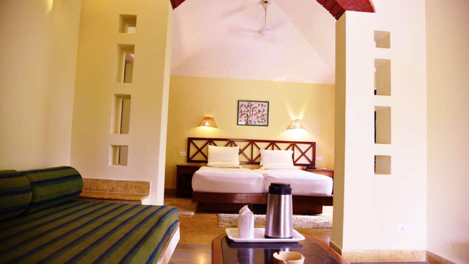 Tiger Camp Resort, Corbett Uttarakhand  DSC2415