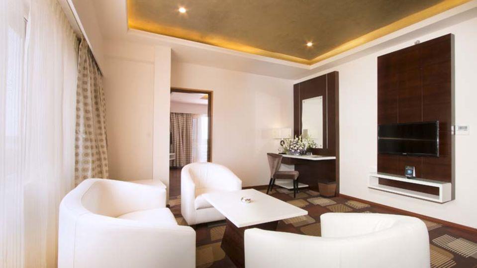 The President Hotel, Hubli Hubli Suite room The President Hotel Hubli 2