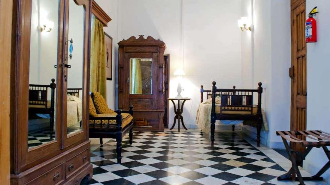 Raja Baba Ala Singh 1 The Baradari Palace Patiala hotels in Patiala