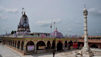 Jain Temples_Hotel Tijara Fort Palace Alwar Rajasthan_Places To Visit In Rajasthan