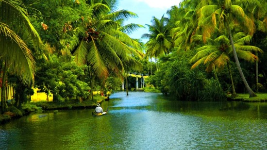 Kerala backwaters Sarovar Hotels and Resorts