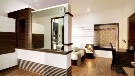 Hotel La Serene by Serenity, Hyderabad Telangana Rooms Hotel La Serene Hyderabad 10