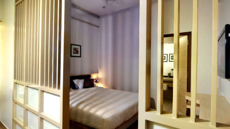 Hotel La Serene by Serenity, Hyderabad Telangana Rooms Hotel La Serene Hyderabad 13