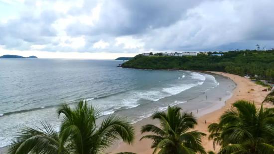 Off Season in Goa, Mango Hotel, Blog