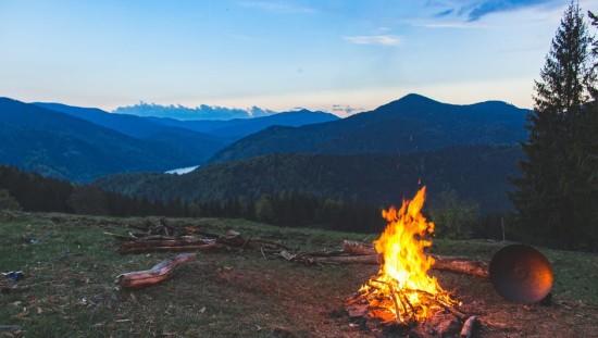 camping Amanvana Resort Spa