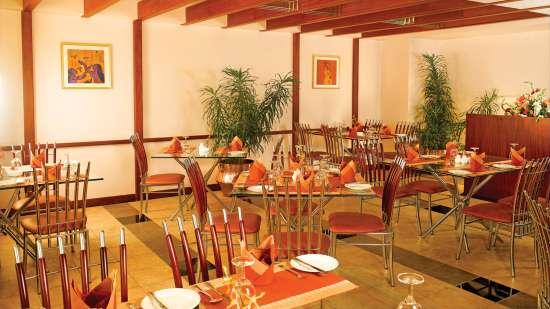 Classic Cafe Restaurant Classic Sarovar Portico Thiruvananthapuram