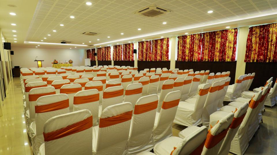 Events 2, Gokulam Park Munnar, Banquet Hall in Munnar