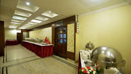 Hotel Paraag, Rajbhavan Road, Bangalore Bengaluru Prefunction area Hotel Paraag Rajbhavan Road Bangalore