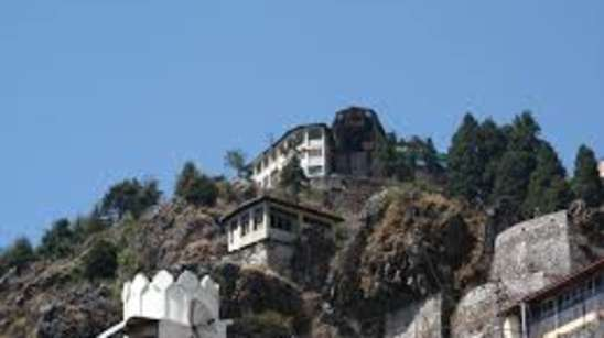 Explore Mussoorie Hotel Pacific Mussoorie places to visit in Mussoorie 4