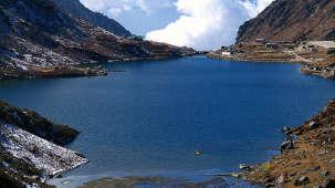 The Royal Oaks Hotels Gangtok  Tsomgo Lake