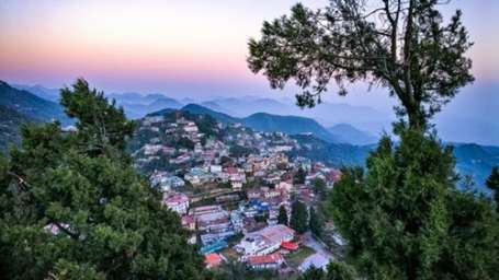 Explore Mussoorie Hotel Pacific Mussoorie places to visit in Mussoorie 1