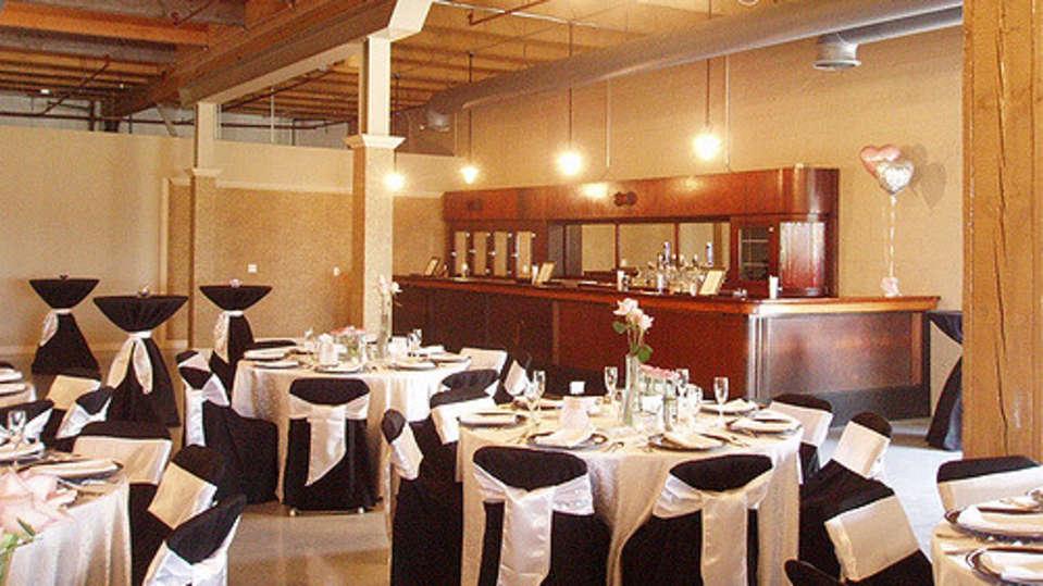 Banquet Hall, La Montana Ooty