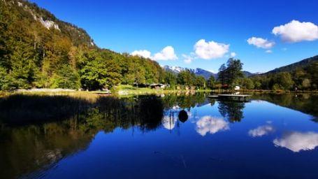 Damdama Lake