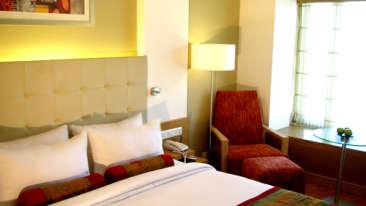Superior Deluxe Rooms Grand Sarovar Premiere Mumbai 5