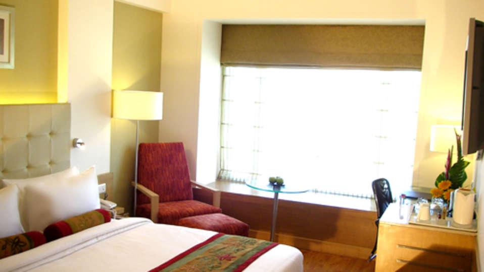 Superior Deluxe Rooms Grand Sarovar Premiere Mumbai 3