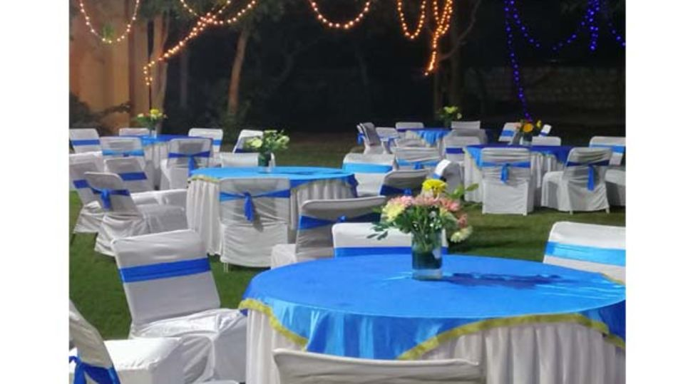 Banquet Halls in Bharatpur