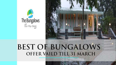 The Bungalows  BEST OF BUNGALOWS
