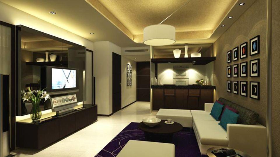 Premium Rooms at Davanam Sarovar Portico Bangalore,Hotels in Bangalore 4