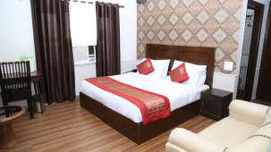 Pacific Inn Hotel Suryansh, Sohna Road, Gurgaon Gurgaon Standard Room Hotel Pacific Inn Suryansh Sohna Road Gurgaon 1