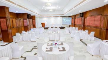 Plaza Radha Regent Chennai