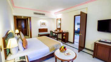 Suite Radha Regent Chennai