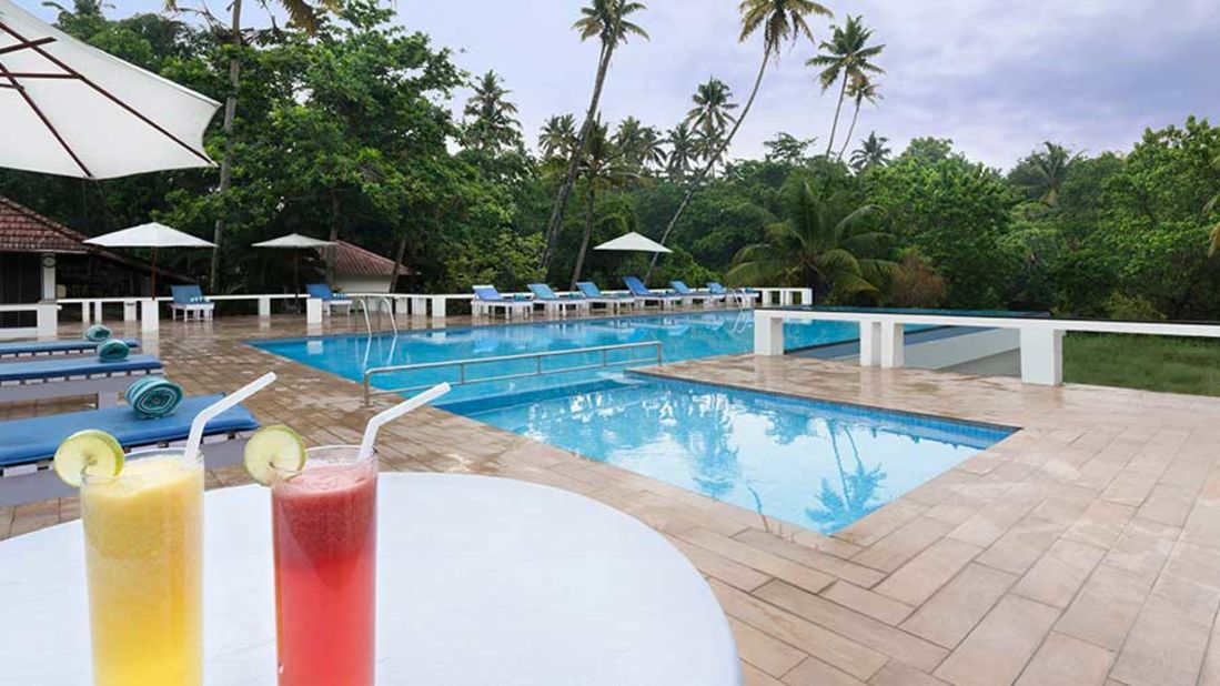 abad-turtle-swimming-pool-view, Contact Beach Resort in Marari, Beach resorts in Allepey, 4 Star Resorts in Alleppey, Best Beach Resorts in Alleppey, Best Beach Resorts Near Cochin, Beach Resorts in Kerala
