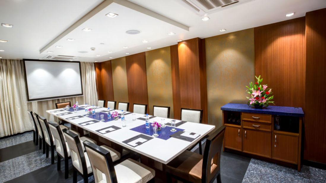 Board Room Radha Regent Chennai