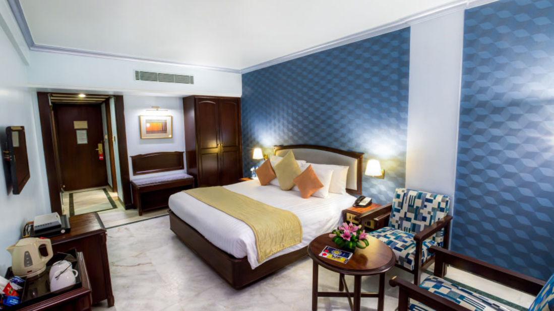 Executive Room Radha Regent Chennai