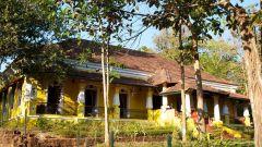 View Arco Iris - 19th C Curtorim Goa