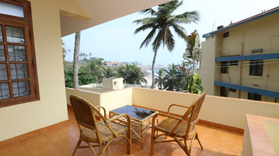 Hotels near Kovalam beach, Budget villas near Kovalam beach, best budget rooms in Kovalam 33