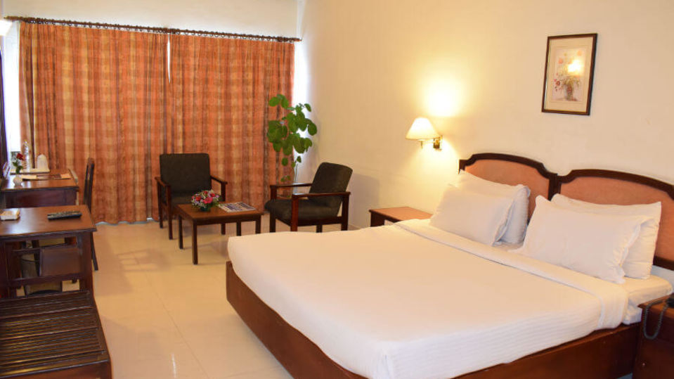 Rooms in Cochin, Stay in Cochin, Abad Fort, Kochi-10