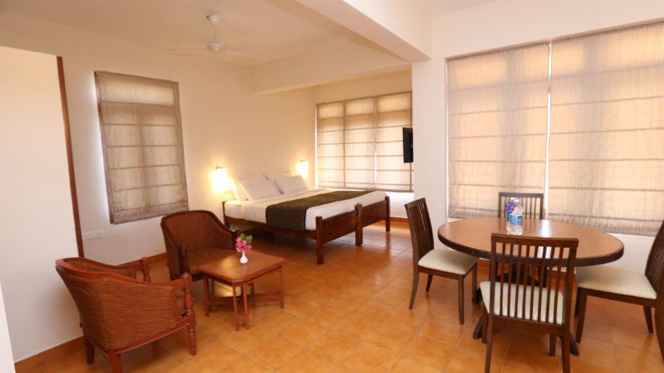 Hotels near Kovalam beach, Budget villas near Kovalam beach, best budget rooms in Kovalam 4