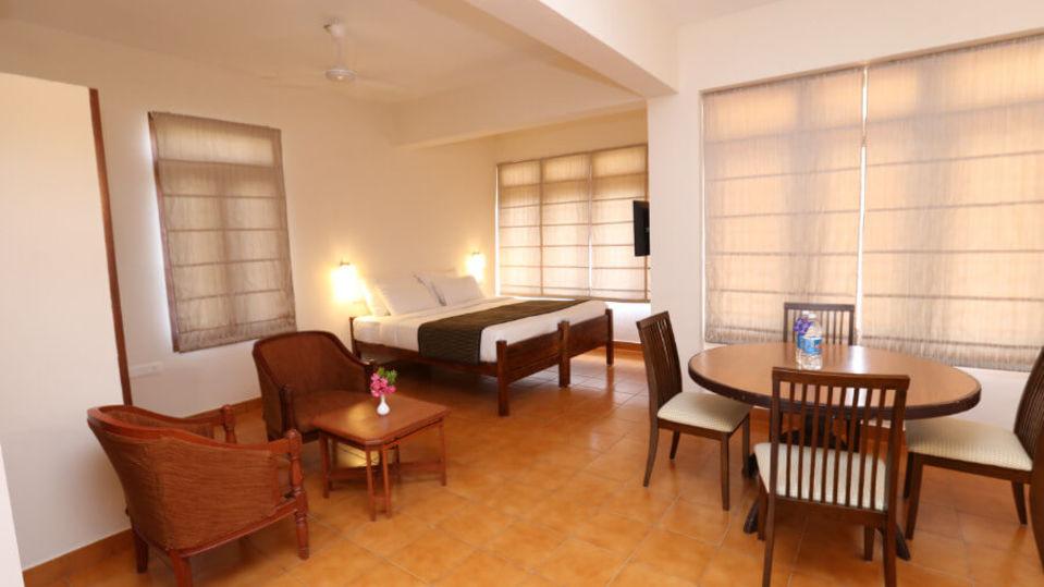 Hotels near Kovalam beach, Budget villas near Kovalam beach, best budget rooms in Kovalam 10